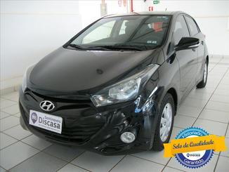 Hyundai HB20 1.0 Comfort Style 12V