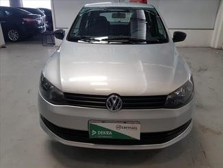 Volkswagen Gol Trendline MB S