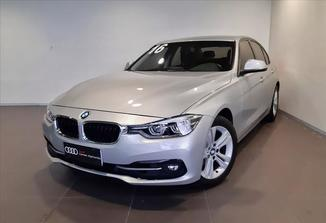 BMW 320I 2.0 Sport 16V Turbo Active