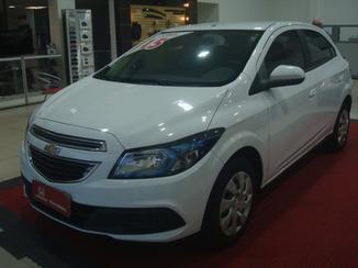 Chevrolet ONIX 1.4 MPFI LT 8V