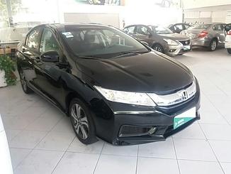 Honda Honda City  LX 1.5 CVT (Flex)