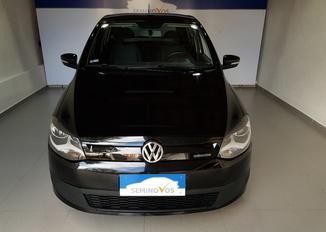 Volkswagen Fox 1.0 Mi Bluemotion 8V Flex 4P Manual