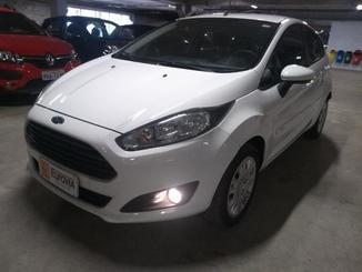 Ford Fiesta S 1.5 16V Flex