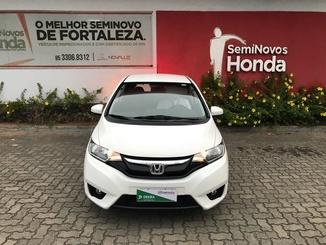 Honda FIT 1.5 16V EX