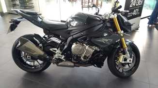 BMW Motorrad S 1000 R S 1000 R