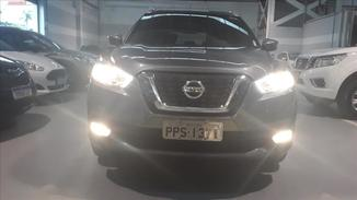 Nissan KICKS 1.6 16V SV Limited