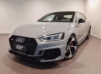 Audi RS5 2.9 V6 FSI Quattro