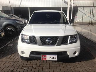 Nissan FRONTIER 2.5 LE Attack 4X4 CD Turbo EL