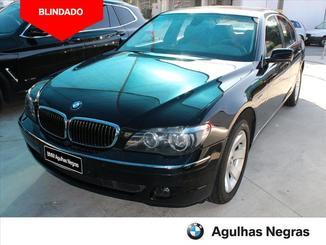 BMW 750I 4.8 Sedan V8 32V