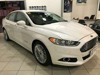 Ford FUSION 2.0 Titanium Plus 16V
