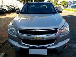 Chevrolet S10 2.8 LTZ 4X4 CD 16V Turbo