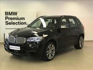 BMW X5 3.0 4X4 M50d I6 Turbo