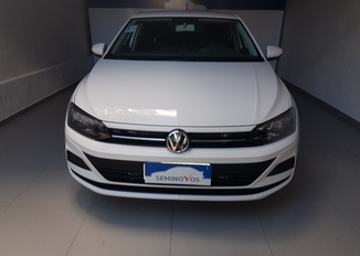 Volkswagen Virtus 1.6 Msi Manual 4P