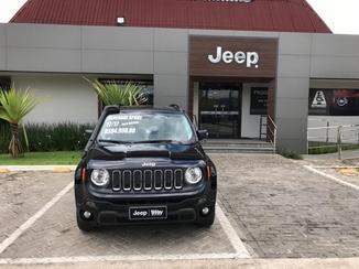 Jeep RENEGADE 2.0 16V TURBO DIESEL SPORT 4P 4X4 AUTOMATICO