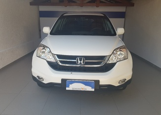 Honda Cr-V Lx-At 4X2 2.0 16V 4P