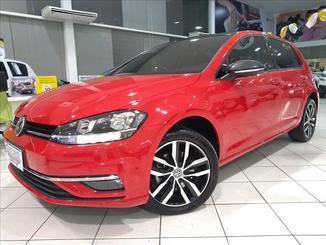 Volkswagen GOLF 1.0 200 TSI TOTAL FLEX COMFORTLINE TIPTRONIC