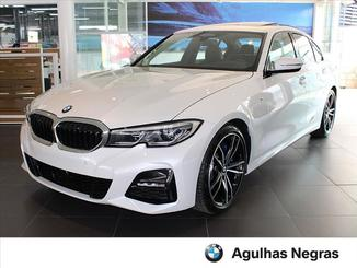BMW 330I 2.0 16V Turbo M Sport
