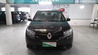 Renault LOGAN  AUTHENTIQUE1.0