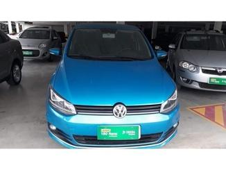 Volkswagen FOX 1.6 MI COMFORTLINE 8V FLEX 4P AUTOMATIZADO