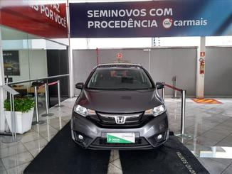 Honda FIT 1.5 EX 16V FLEX 4P