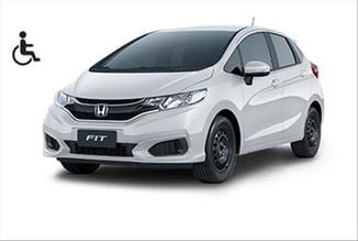 Honda FIT 1.5 Personal 16V
