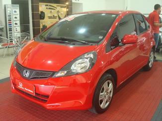 Honda FIT 1.4 CX 16V