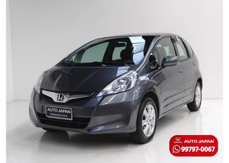 Honda Fit LX 1.4 Flex Aut.