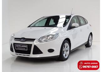 Ford Focus 1.6 Flex 16V 5P