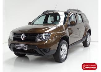 Renault DUSTER Dynamique 1.6 Hi-Flex 16V Mec.
