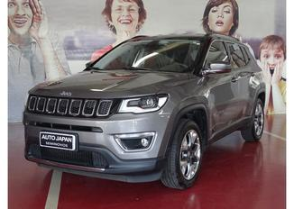 Jeep COMPASS LIMITED 2.0 4x2 Flex 16V Aut.