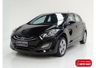 Hyundai I30 1.8 16V 148Cv Aut. 5P