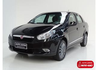 Fiat Grand Siena Essence Dual. 1.6 Flex 16V