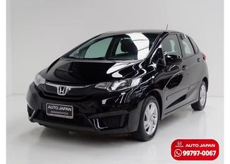 Honda Fit LX 1.5 Flexone 16V 5P Aut.