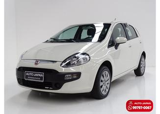 Fiat Punto Attractive 1.4 Fire Flex 8V 5P