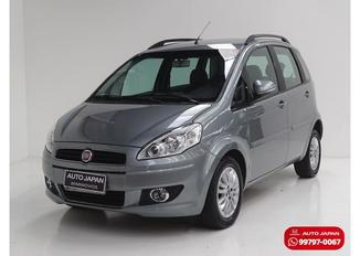 Fiat Idea Essence 1.6 Flex 16V 5P