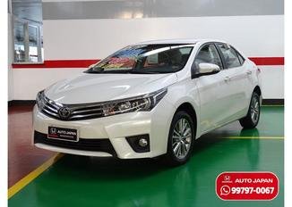 Toyota Corolla Altis 2.0 Aut.
