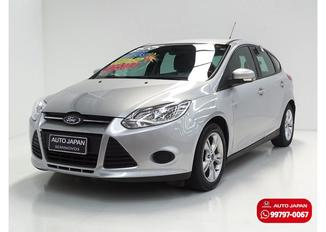 Ford Focus 1.6 Flex 16V