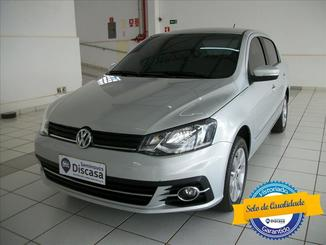 Volkswagen VOYAGE 1.6 MSI Totalflex Highline I-motion