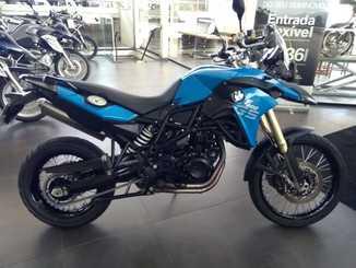 BMW Motorrad BMW F 800 GS - 2013 gs