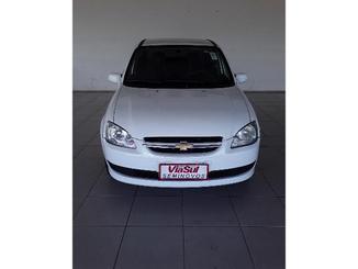 Chevrolet Classic Ls C Ar 1.0 Vhc-E 8V Flexp