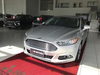 Ford FUSION 2.0 Titanium Plus AWD 16V