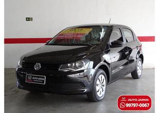 Volkswagen Gol (Novo) G6 1.0 Mi Total Flex