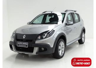Renault SANDERO STEPWAY Flex 1.6 16V 5p