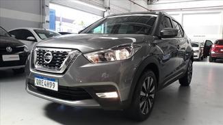 Nissan KICKS 1.6 16vstart SV