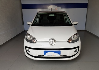 Volkswagen Up 1.0 Tsi Move 12V Flex 4P Manual