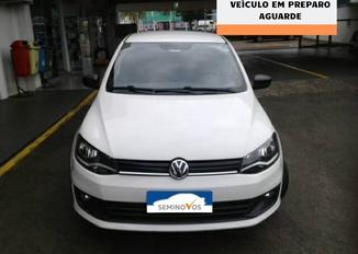 Volkswagen Gol 1.0 Mi Track 8V Flex 4P Manual