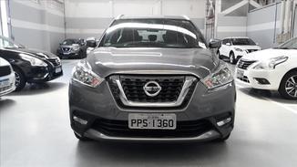 Nissan KICKS 1.6 16V SV Limited