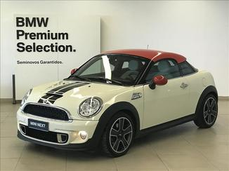 Mini COOPER 1.6 S Coupé 16V Turbo
