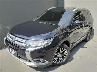 Mitsubishi OUTLANDER 2.0 Comfort 16V