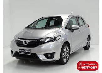 Honda Fit Ex 1.5 Flex 16V Aut.